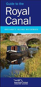 Guide to The Royal Canal