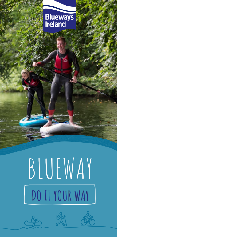 Blueway Do It Your Way